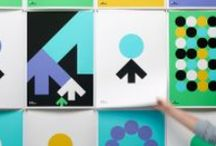 Graphics - Logos & Identity / by Wouter Kok