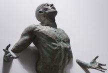 Art - Sculpture & Object / by Wouter Kok