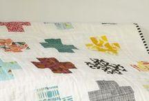 Textiles - Quilts