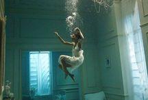 Art + Photography / by Jamie Odom