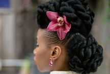 Amazing Updos / Amazing updos for weddings, prom and special occasions. / by Ogle School Hair, Skin & Nails