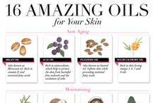 Natural Beauty / Healthy living and natural beauty tips
