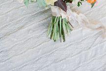 Wedding Flowers / by Sarah Allen