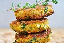 Easy Recipes / Lacto Non-Ovo Pescatarian Diet Recipes