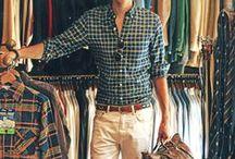 Mens Style & Fashion Ideas