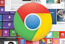 Google Chrome + Extensions