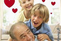 Bonne Fête Papi / Le 2 octobre c'est la fête des Grands-Pères. Vous trouverez toutes ses images sur mon blog : http://laviedesparoisses.over-blog.com/