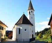 Eglises d'Autriche