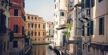 Venice - Our source of inspiration / Our source of Inspiration