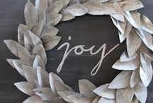 Holidays - Natural Christmas Inspiration