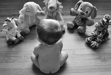 Children/Babies / by Michelle Gibson