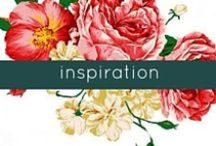 Inspiration / Inspirational ideas to help your family.