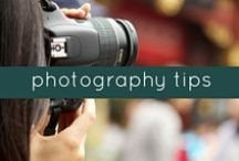 Photography Tips / Photography tips for beginners.