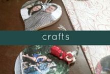 Crafts / Fun craft ideas to save you money.