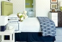 Boys Room Ideas / Great ideas for ways to decorate boys bedrooms.