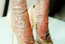 JURGITA:  Couture in Gold / in gold / by Jurgita Bridal