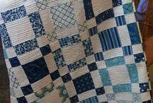 quilts / by Christine Cielenski