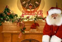 Christmas Time / Christmas and new year ideas  / by Valerie Hileman
