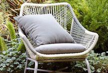 garden / Ideas for my garden, patio, outdoor living, planting, furniture / by Kristin Peila