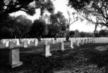Cemeteries / Cemeteries and monuments