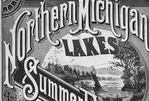 Vintage Michigan / Vintage Michigan