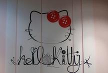 Hello Kitty / by Jana Landwehr