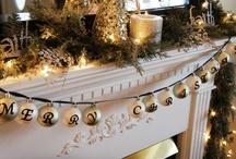 Holidays - Christmas / by Emma Clarke