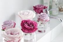 Crafts - Flowers / by Emma Clarke