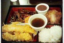 Asian Food / http://michaelkwan.com - Pad Thai? Shio Ramen? Bun Bo Hue? If it's Asian and I want to eat it, it's in here.