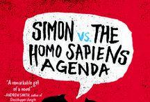 Gay YA Novels