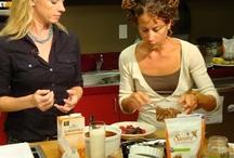 Low Carb (no or low sugar) recipes