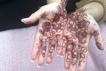 Henna & Mendi