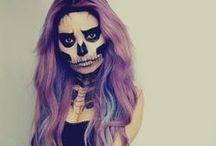 Skullfaces!