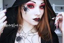 Goth Out! / by Beautylish