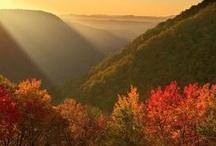 West Virginia / by Donna Mixon