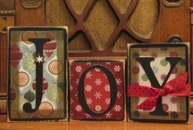 Celebrate: Christmas/New Years/Winter Ideas  / by Kate Portele Moore