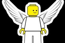 lego cult