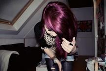 Beautiful hair<3