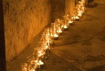 Candlescapes / by Deb Brenner