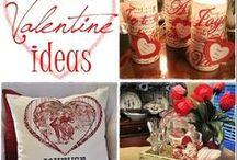 Holidays - Valentines / by Emma Clarke
