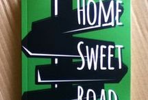 Home Sweet Road, Rucksack Universe / HOME SWEET ROAD, the second Rucksack Universe book, is set in Clifden, Ireland and introduces some new main characters.   Learn more here: <http://wp.me/P3zrGS-1PA>