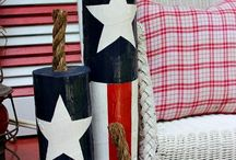 4th of July / by Jessica Howard