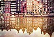 Travel & Culture / by Lauren Decker