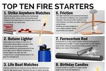 Tips & Tricks - Be Prepared