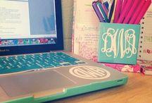 I love College! / by Stephanie Amberg