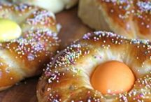 Easter Time / Easter ideas / by Valerie Hileman