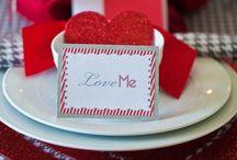 Be my valentine / Valentine ideas / by Valerie Hileman