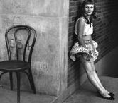 art - japanese photos after the war