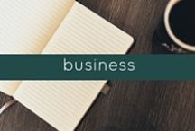 Business / Great ideas to help your business grow.