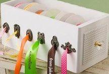 Crafty Crafty Gurl in Her Own Little Crafty World  / by Jordan Ferrer